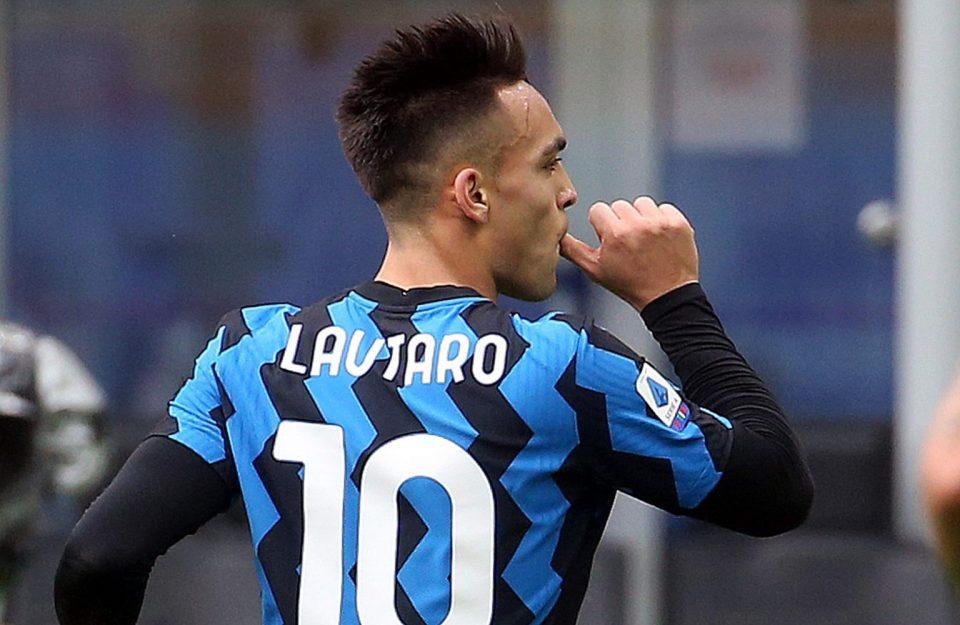 """Поранешниот фудбалер на Интер фрли """"бомба"""": Лаутаро Мартинез оди во Шпанија"""