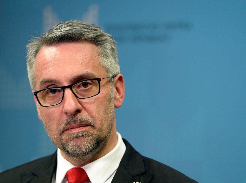 Чешкиот министер за одбрана во официјална посета на Македонија