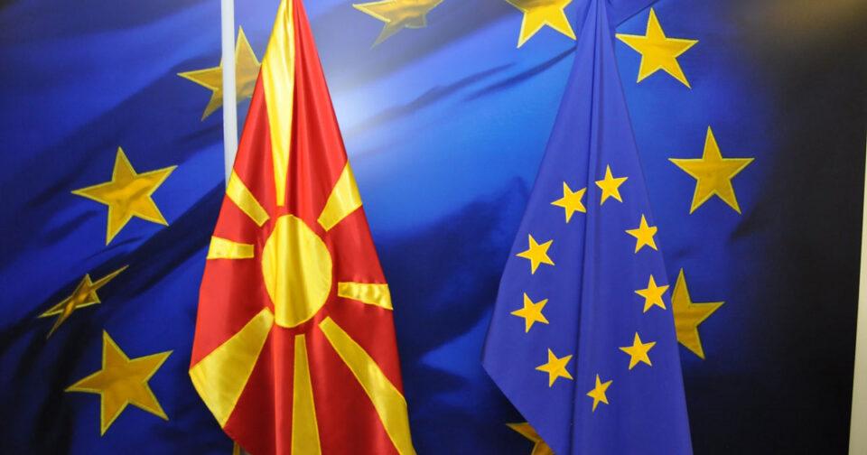 Нема датум за преговори со Е.У. – Македонија остана без преговарачката рамка