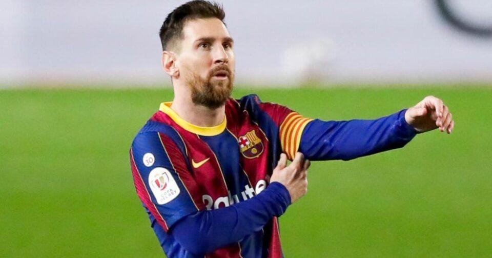 Меси слободен, истече договорот со Барселона