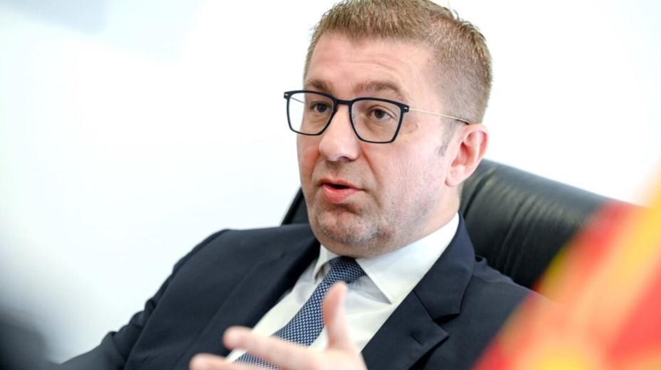 Мицкоски: Во 2017 година го оставив ЕЛЕМ со 30 милиони евра во депозити и на сметка, а СДСМ лани го однеле во загуба 16.8 милиони евра