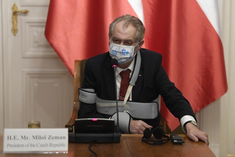 Земан: Признавањето на Косово е грешка