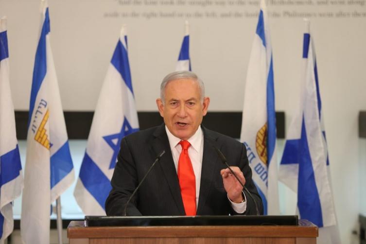 Нетанјаху: Израел ќе ги засили нападите врз Газа