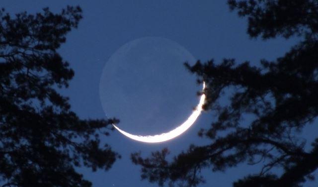 Младата месечина носи исполнување на желбите: Планирајте големи работи и очекувајте да научите долго чувани тајни