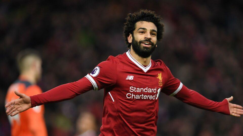 Салах изјави дека сеуште не добил нов договор од Ливерпул