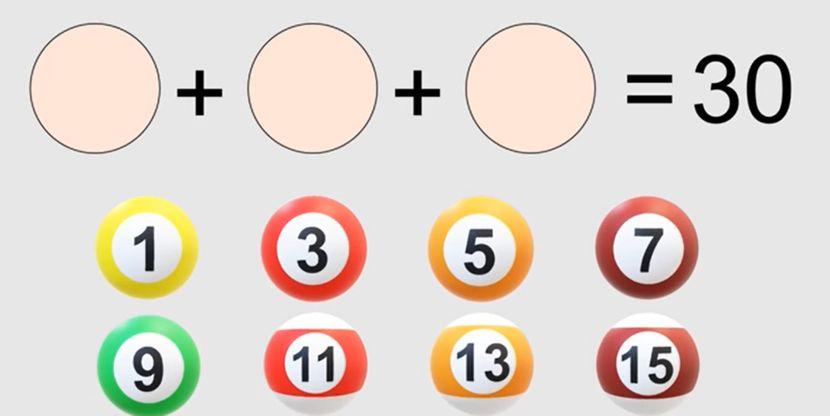 Загатка поради која многумина полудеа: Дали е можно да се реши оваа задача?