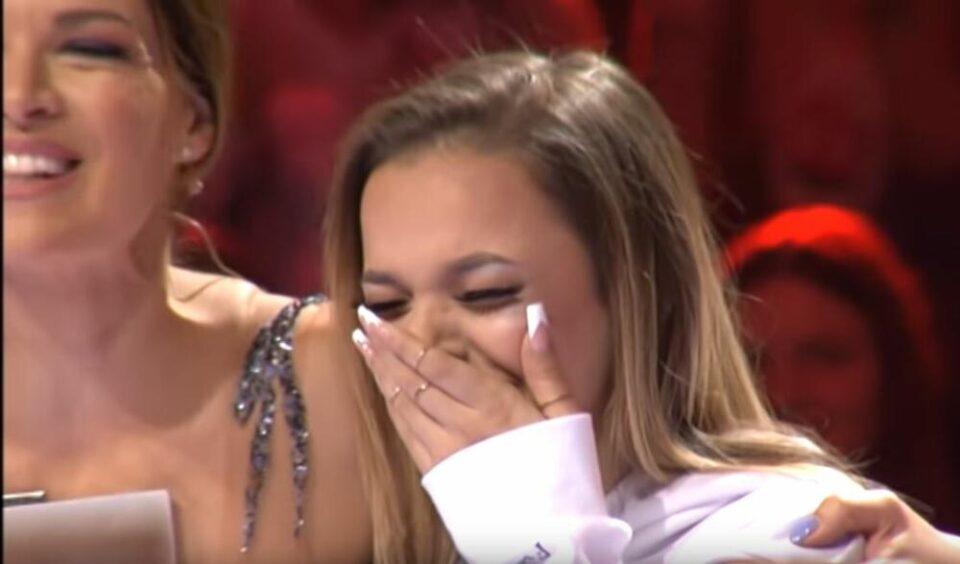"""Учесничката во """"Ѕвездите на Гранд"""" доживеала нервно нарушување"""