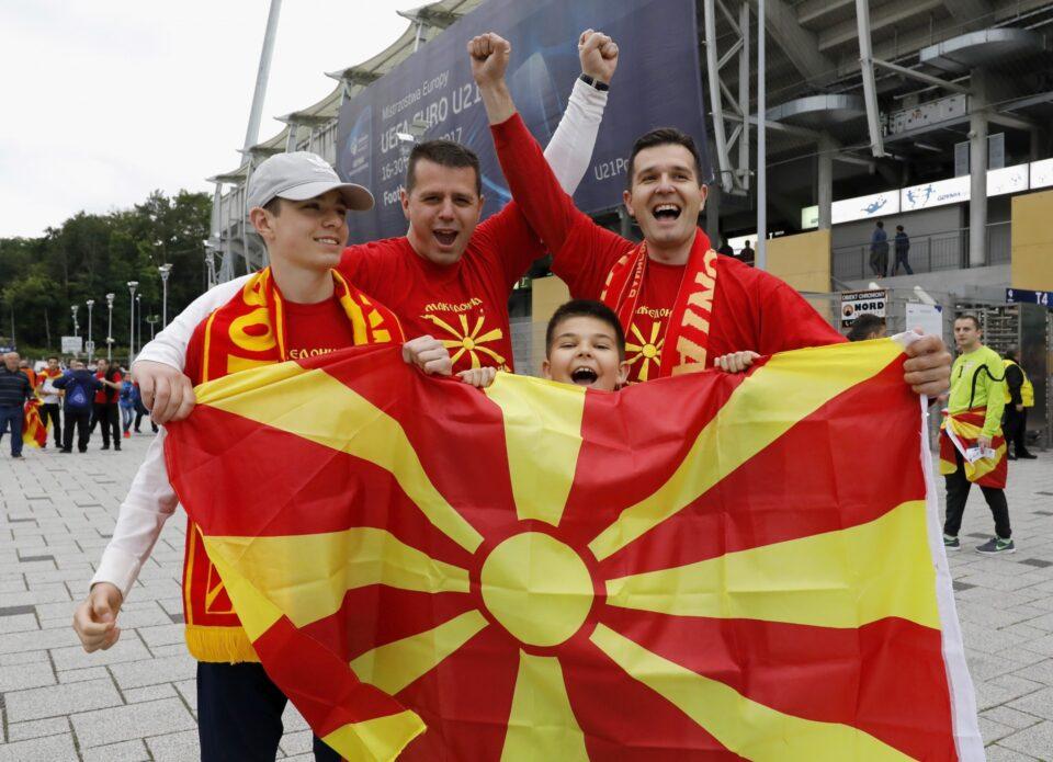 Андоновски: Засега нема промена за навивачите, УЕФА останува на 33 % од капацитетот на стадионот во Букурешт