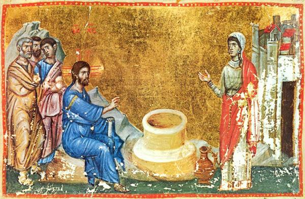 Недела на самарјанката: Денот кога Христос јавно се објави за месија