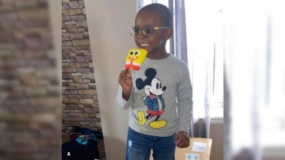 ФОТО: Четири годишно момче тајно нарачало 46.818 сладоледи со ликот на Сунѓер Боб, семејството во шок