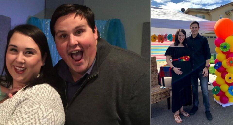 Сопружници ослабеле 190 килограми, потоа ја слушнаа најдобрата вест на светот која им го промени животот (ФОТО)