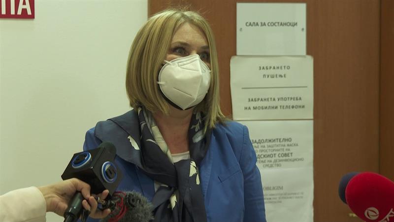 Оштетени штедачи: Дали молкот за Црвенковска значи одобрување на криминалот и корупцијата во Македонија?