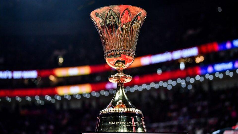 Македонските кошаркари претквалификациите ги стартуваат со Швајцарија