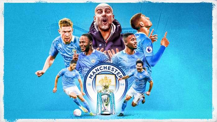 Манчестер Сити официјално нов шампион на Англија