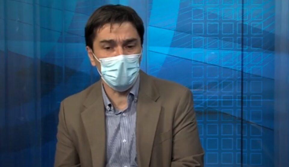 Д-р Петличковски: На добар пат сме да ја победиме пандемијата
