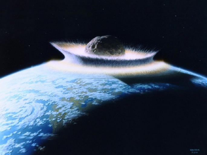 """""""Ништо нема да нè спаси"""": Анализата на НАСА за можното влијание на астероидот на Земјата"""