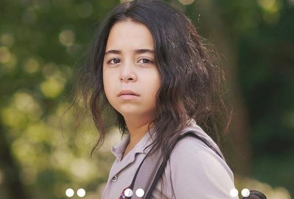 """(ФОТО) Ја гледавме како Мелек, а сега како Ојку во """"Мојата ќерка"""" – еве ја реалноста за оваа мала ѕвезда"""