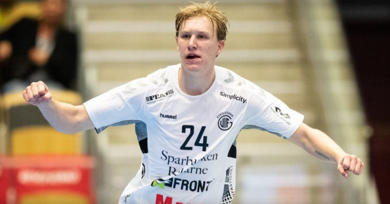 Најголемиот шведски талент кој беше мета на Вардар замина во Елверум