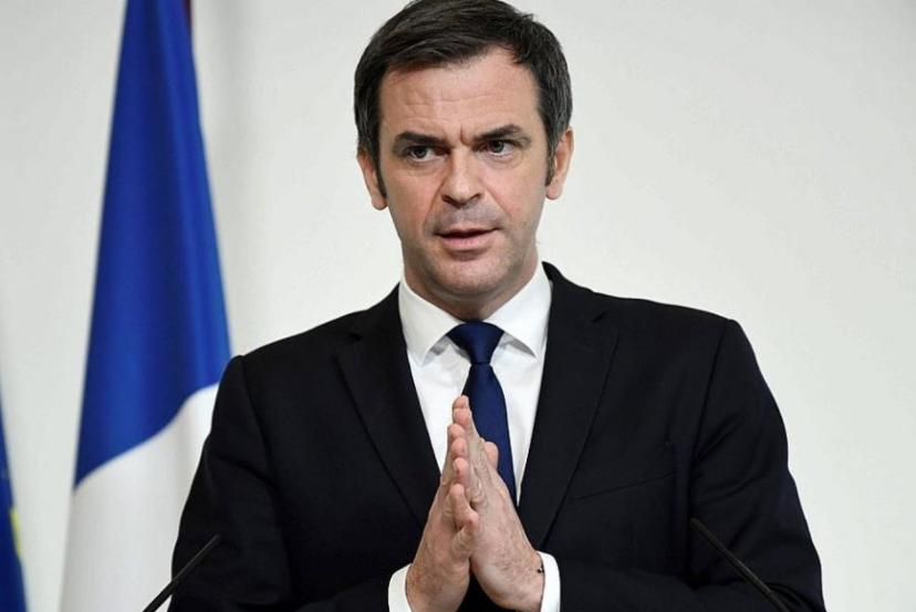 Во Франција наскоро ќе прекине носењето на маска на отворен простор