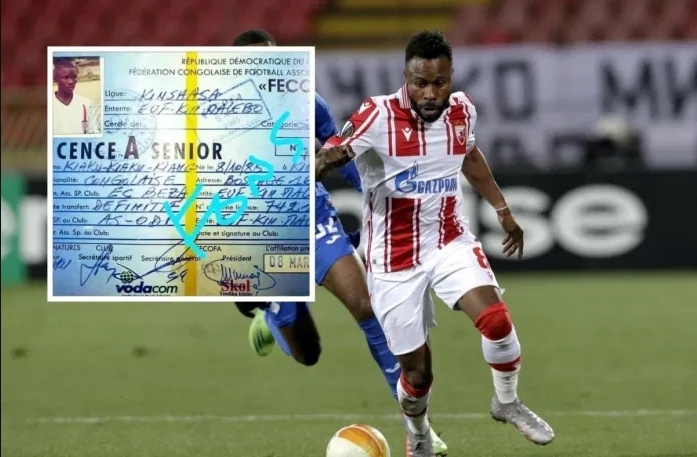 Истрага против славен фудбалер: Тврди дека се родил пет години откако починала мајка му!?