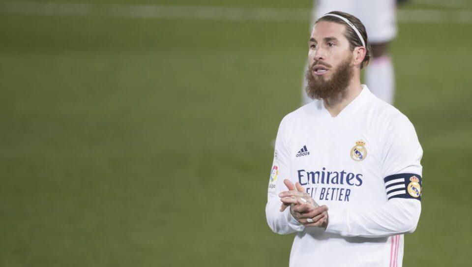 Реал Мадрид без Рамос против Севиља