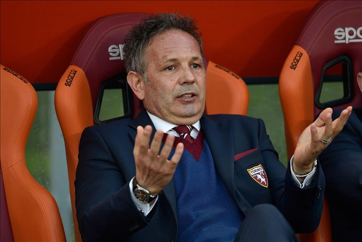 Синиша Михајловиќ на клупата на Јувентус?
