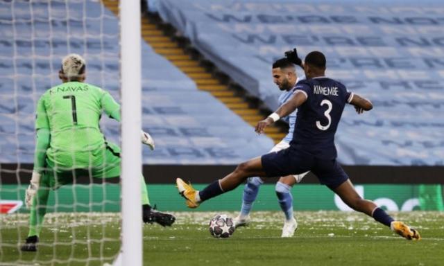 Манчестер Сити прв патник во финалето на фудбалската ЛШ