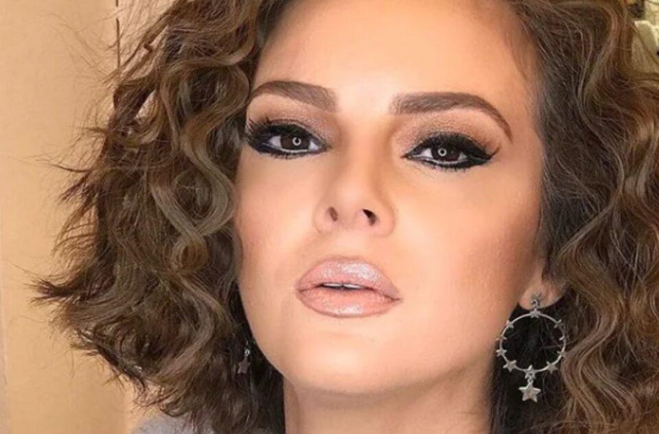 Глумела дека е полицајка за да спречи семејно насилство: Славната пејачка објави вознемирувачко видео од станот на соседите