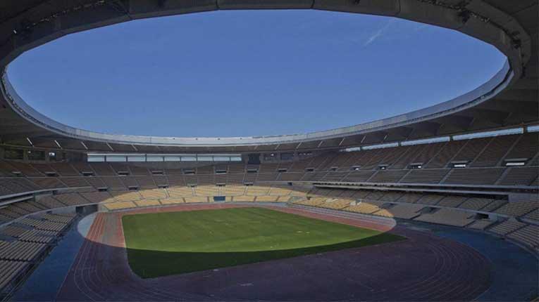 Барселона ќе игра на Олимпискиот стадион во истојмениот град