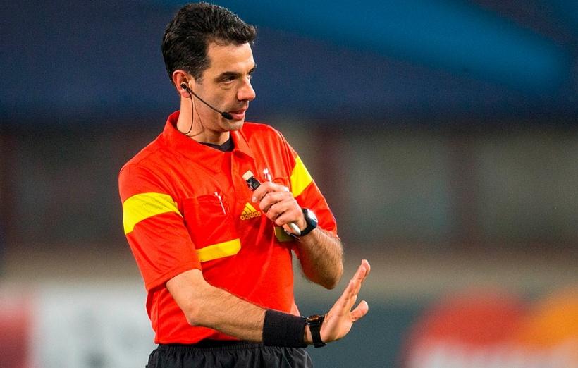 Александар Ставрев ќе го суди финалето од фудбалскиот Куп на Македонија