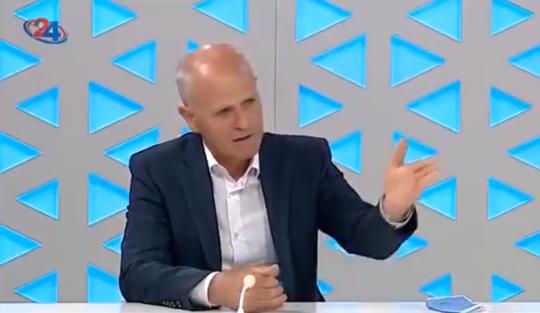 Стојко #Пркос вели дека против него се води хајка од СДСМ и смета дека партијата станала приватна партија