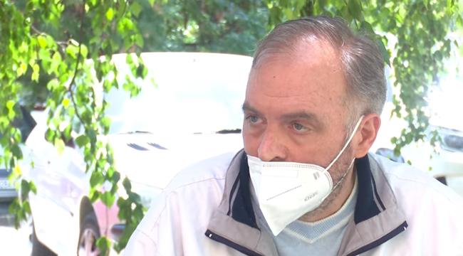 Потресно сведоштво на скопјанец: Пеколни моменти поминав во Ковид центар