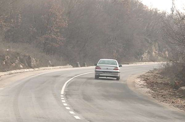 Се затвора сообраќајот на патот Тетово – Попова Шапка во наредниот месец – исклучок ќе бидат овие денови и овој период од денот!