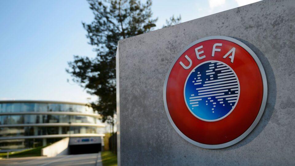 УЕФА ќе ги тужи Јувентус, Барселона и Реал Мадрид