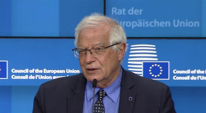 Борел: Немаме намера да ги одвојуваме Македонија и Албанија