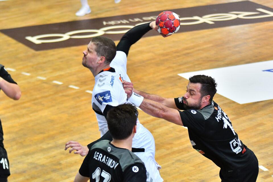Вардар прв финалист во Купот на Македонија