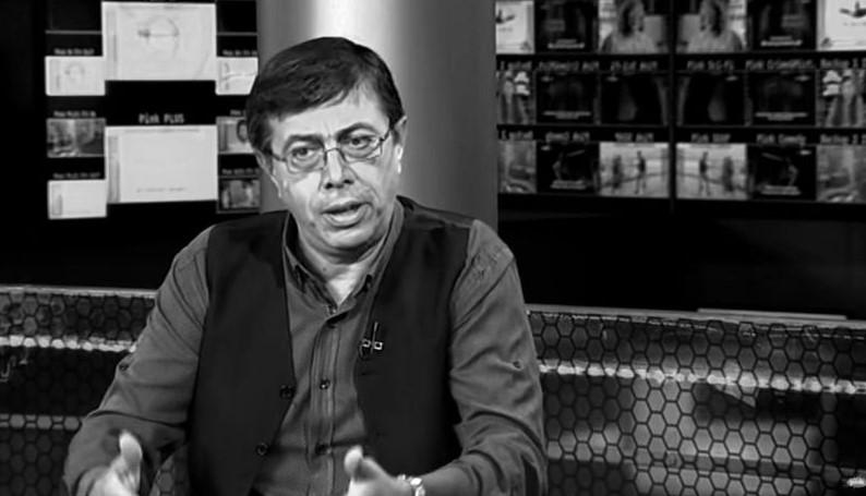 """Почина новинарот и уредник Александар Васиќ, телевизија Пинк со последно """"збогум"""""""