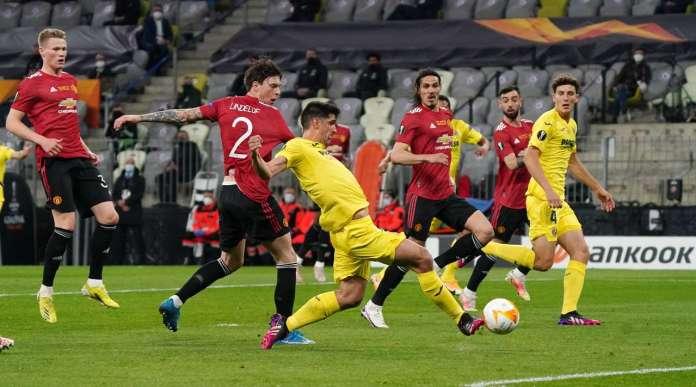 Пеналите кобни за Манчестер Јунајтед, Виљареал освојувач на Лига Европа