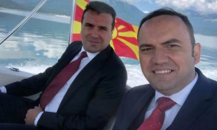 Османи: Ќе вложам напори во среда да бидам во Скопје и да се обратам на собраниска Комисија
