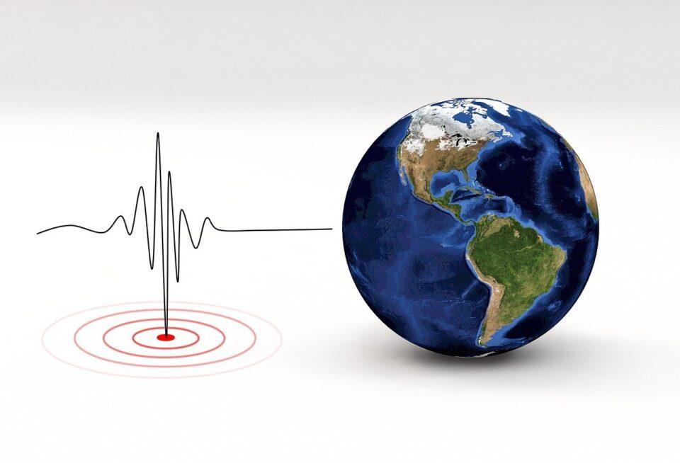 Објавена е мапа на глобален ризик од земјотреси – Македонија е изложена на голем ризик, еве ги деталите