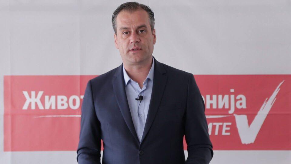 Градоначалникот на Аеродром Златко Марин купува службен мобилен телефон од 1600 евра (ФОТО)