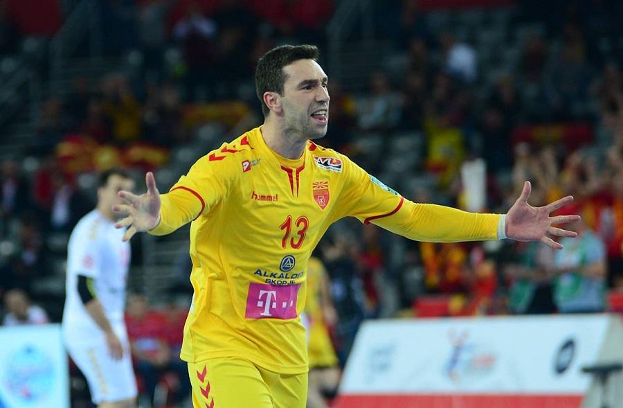 Филип Миркуловски: Оваа победа е важна за нас