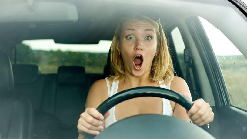 Дали имате страв од возење што не можете да го објасните? Ова е најверојатно вашата дијагноза
