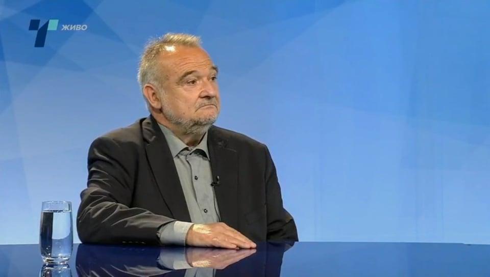 Ѓорчев: Македонските позиции во преговорите со Бугарија беа далеку подобри во минатото, сега сме во незавидна ситуација и трпиме порази