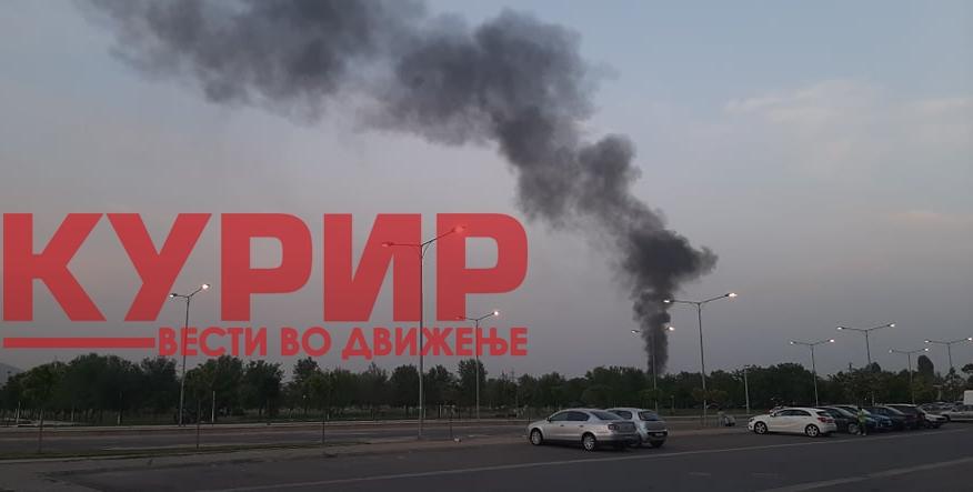 Државниот инспекторат за животна средина ги охрабрува граѓаните: Пишете ни на месинџер за да пријавите загадување