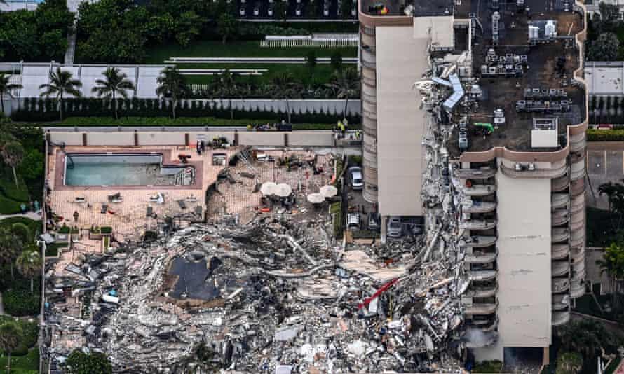 За пеколот кој ја очекува зградата се предупредувало пред три години – еве која е причината за уривањето на зградата во Мајами