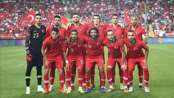 Турција може да стане најлошата репрезентација во историјата на ЕП