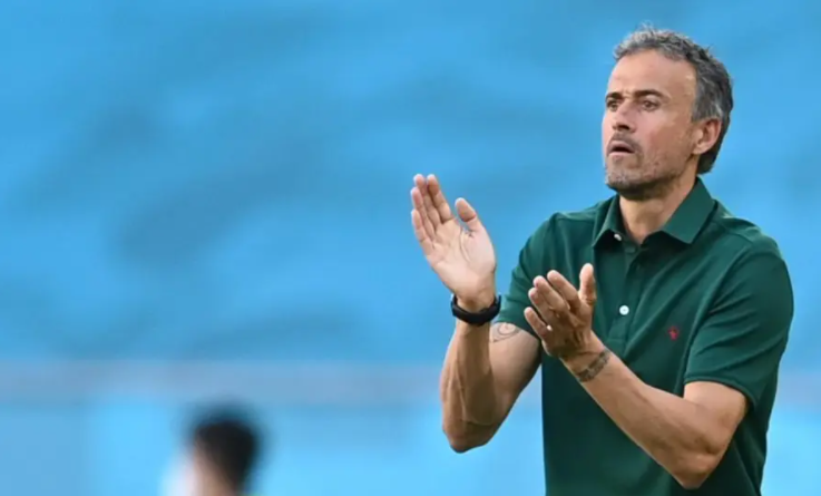 Луис Енрике: Прашајте ги Хрватите дали се среќни што ќе играат против нас во осминафиналето