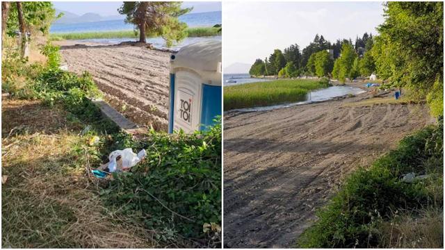 Донев до Георгиески: Одлично изорано градоначалниче, остана уште да се исфрезираат плажите и да посадиме охридски домати