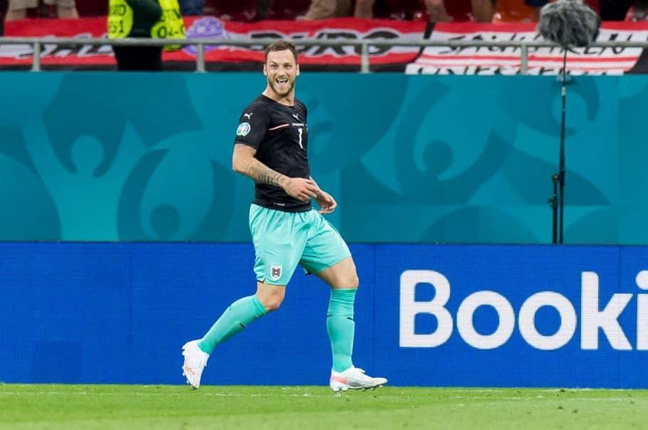 Арнаутовиќ се договори со Болоња, ќе стане најплатен играч на тимот